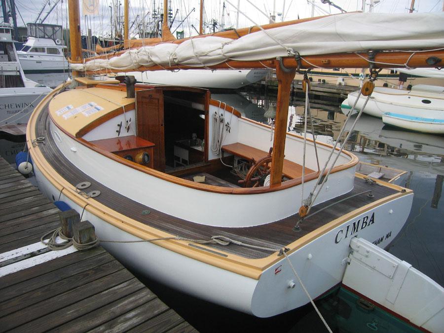 marine wood varnish
