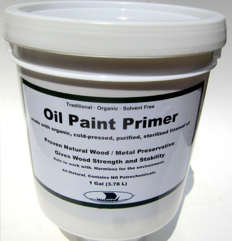What To Mix With Oil Paint